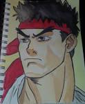 Ryu Third Strike