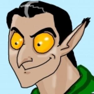 Lucius007's Profile Picture