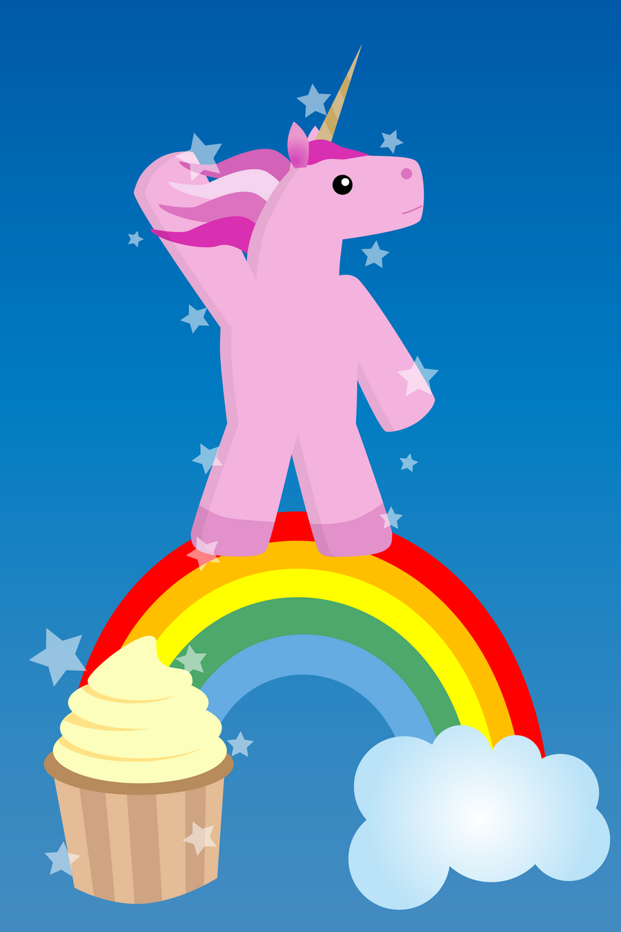 The request a picture forum  Unicorns And Rainbows Tumblr