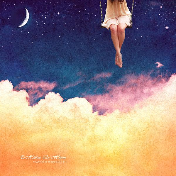 Let me dream higher by kim-e-sens