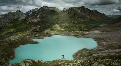 Wanderlust by RobinHalioua