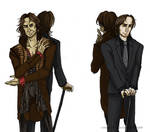 :Once Upon A Time: Gold and Rumplestiltskin