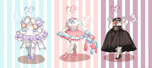 Gaia Adopts [OTA] Headless Cuties (2 OPEN