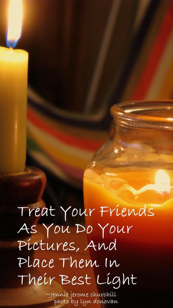 ..Friendship.. by lyndonovan