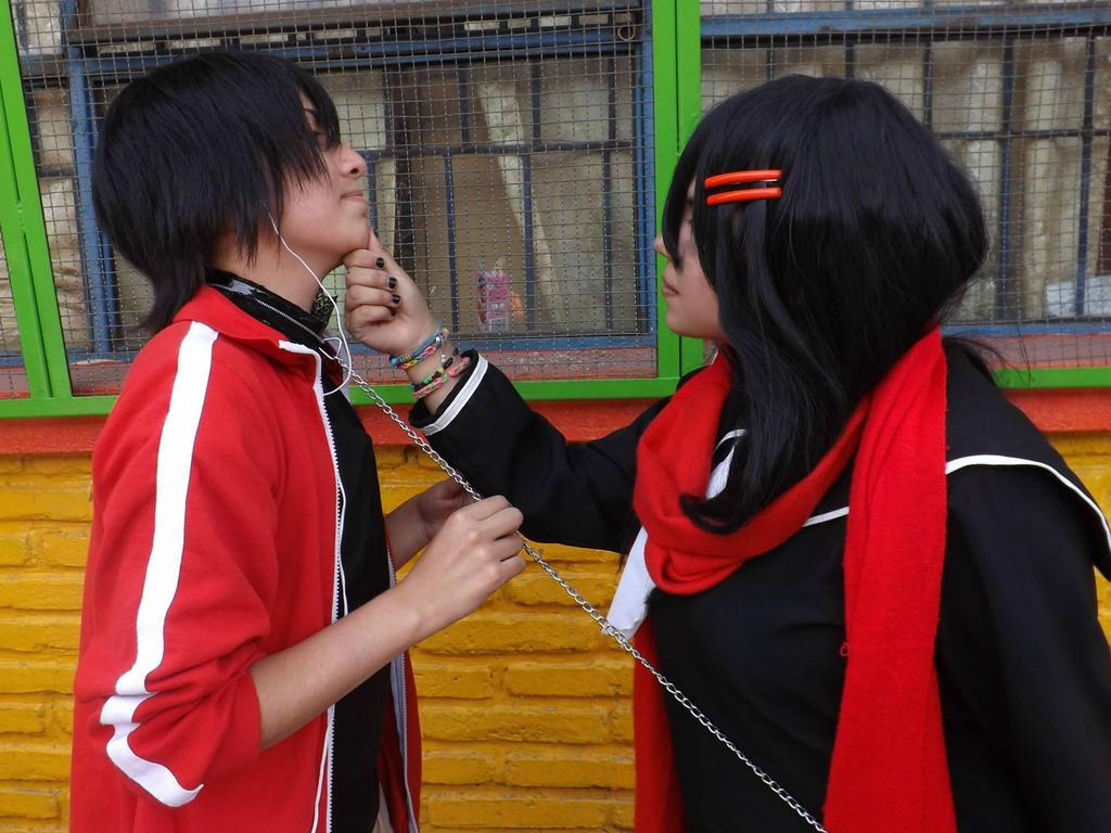 You are Mine Shintaro by bloody-kazu