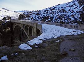 Empty Bridge  by TRunna