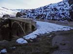 Empty Bridge
