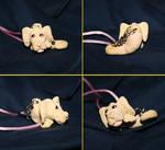 Falkor Necklace