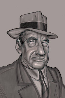 Chicago Gangster Frank_Costell