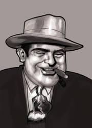 Chicago Gangster Al_Capone