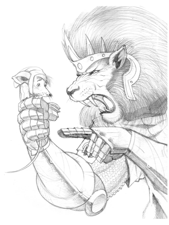 Uncategorized Lion King Sketch lion king sketch by dessin75 on deviantart dessin75