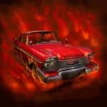 CHRISTINE - A Plymouth from hell -