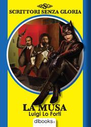 Cover Scrittori Senza Gloria - LA MUSA -