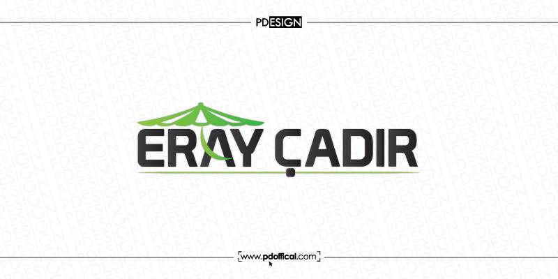 Eray Cadir - Logo by pdajans