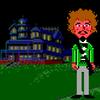 Zeje in Maniac Mansion by GreenArrow
