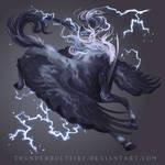 Stormbringer by ThunderboltFire