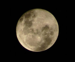 Full moon by lou24860