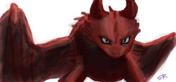 Ashkore by Redwolf2722