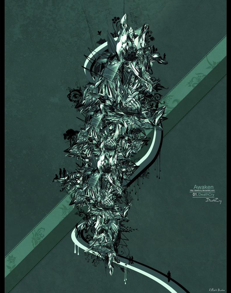 Awaken by Fractured-Visual