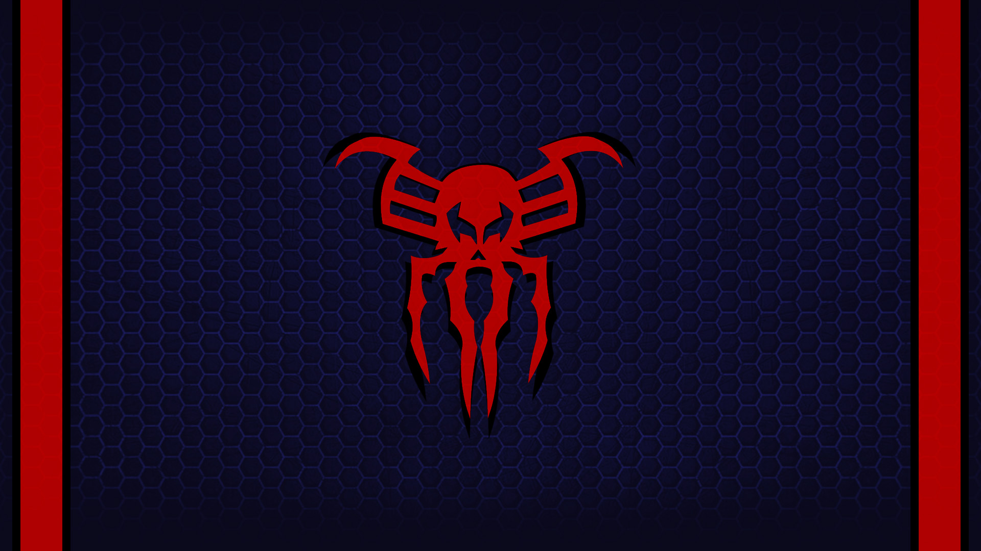 Spiderman 2099 Wallpaper By Fire Dash 89 On Deviantart