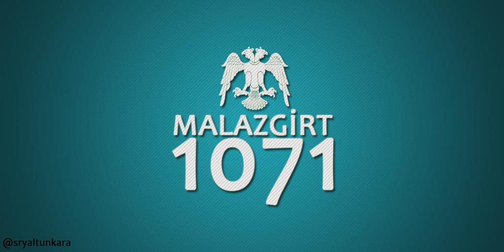 Malazgirt 1071 by Telafer