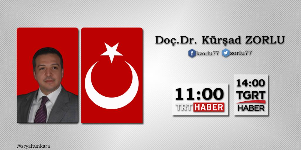 Doc. Dr. Kursad Zorlu by Telafer