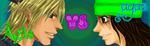 Character vs Creator? by AngelERenoir