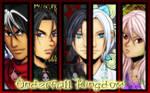 Underfall Kingdom desktop