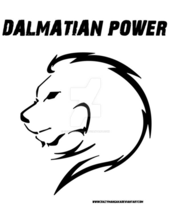Dalmatian Power by CrazyMangaka