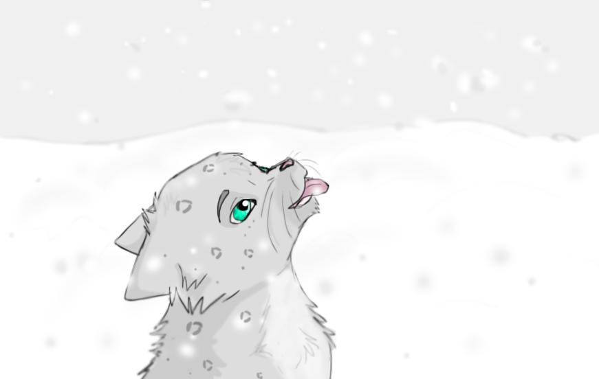 Tasty Snowflakes by FayTheFox