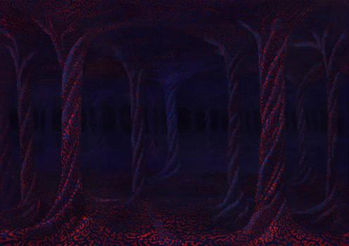 Unconscious Caves