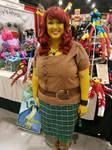 Phx Comic-con 2017 - Ogre Fiona