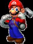 Mario's Mansion