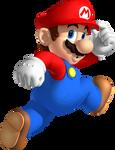Super Mario 3D Land Mario