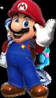 Mario's Mansion 3
