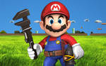 Super Mario Bros. 35th Anniversary - Plumber Roots