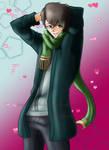 Happy Valentine's Day True Rune!