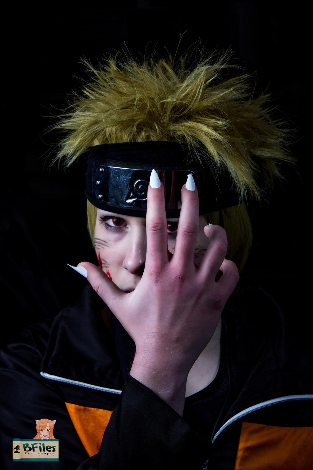 Naruto: dark side by AkuroBaisotei