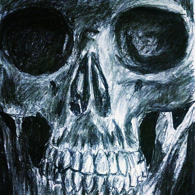 Skull02 by Stormgod