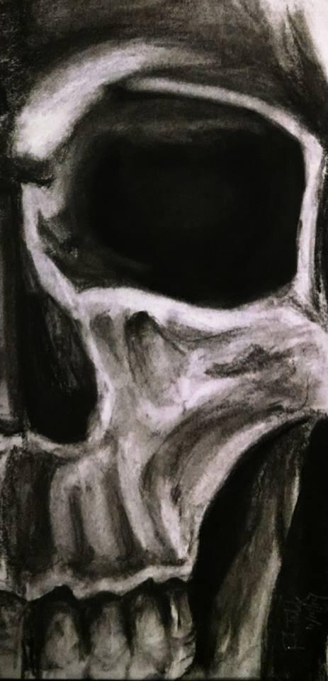 Skull03 by Stormgod