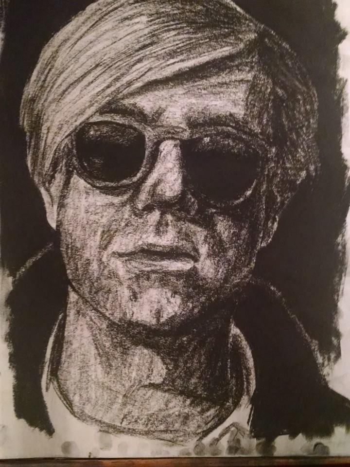 Warhol by Stormgod