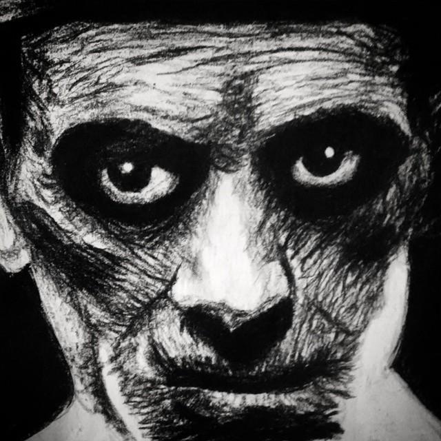 Boris Karloff by Stormgod