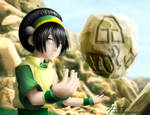 Avatar: Toph