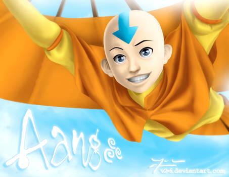 Avatar: Aang