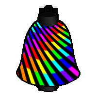 Rainbow Bell by MarzEz