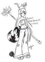 My avatar again by Datura-Stramonium