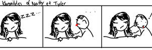 Natty et Tyler