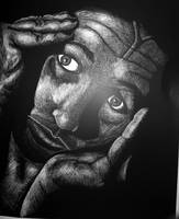 Final AP project: Scratchboard by Datura-Stramonium