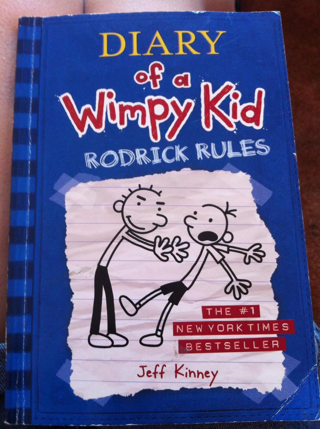 diary of a wimpy kid book report Discover (and save) your own pins on pinterest find this pin and more on diary of a wimpy kid ~ the last straw by diary of a wimpy kid book report.