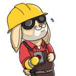 Bunny Engie